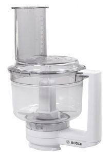 Bosch Universal Plus Food Processor, Mixer Review - Consumer