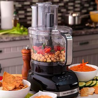 Breville BFP800CBXL Sous Chef 16 Cup Food Processor Revie
