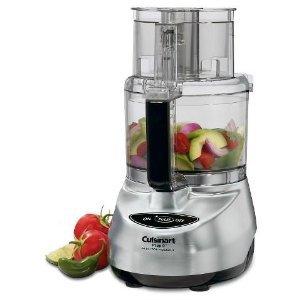 Cuisinart DLC-2009CHBMY Prep 9 9-Cup Food Processor