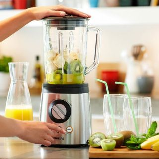 7 Tips to Use Your Blender Efficiently